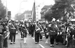 1974 Moutier Fête Italo-Suisse