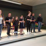 Audition des jeunes Concordia, 12 mai 2016